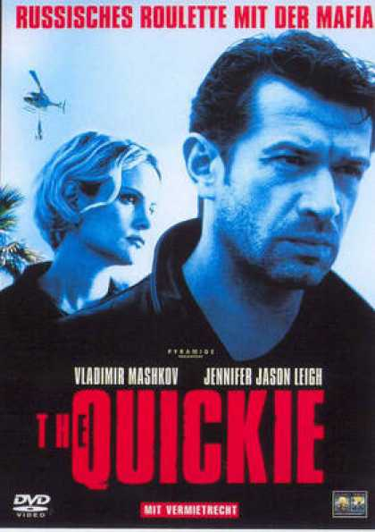 German DVDs - The Quickie