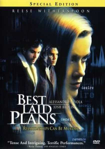 German DVDs - Best Laid Plans