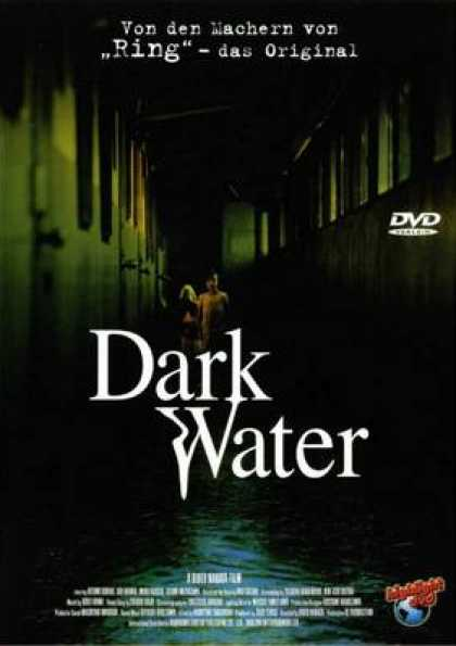 German DVDs - Dark Water