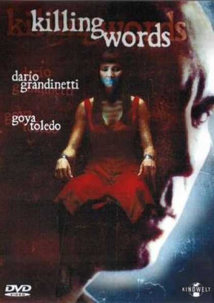 German DVDs - Killing Words