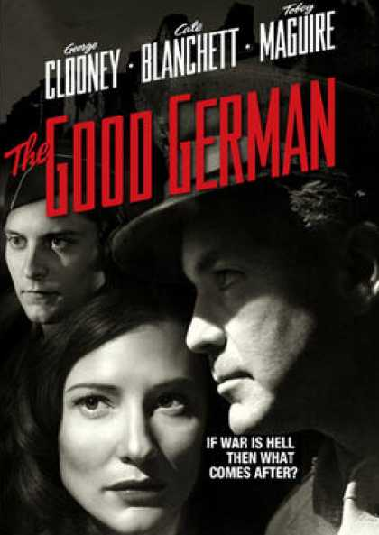 German DVDs - The Good