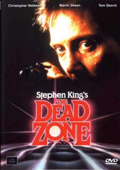 German DVDs - The Dead Zone