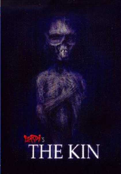 German DVDs - The Kin