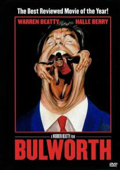 German DVDs - Bulworth