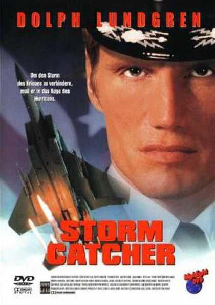 German DVDs - Stormcatcher