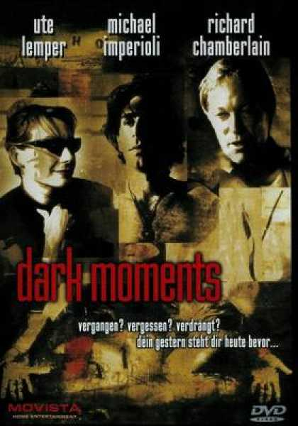 German DVDs - Dark Moments