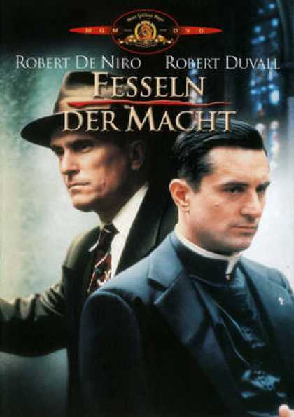 German DVDs - True Confessions