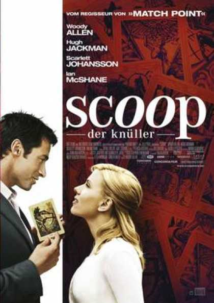 German DVDs - Scoop