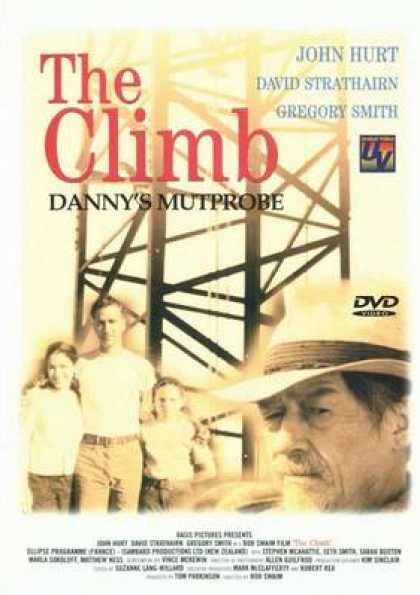 German DVDs - The Climb Dannys Mutprobe