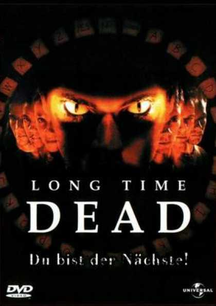 German DVDs - Long Time Dead