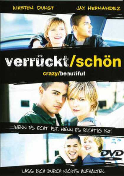 German DVDs - Crazy Beautiful