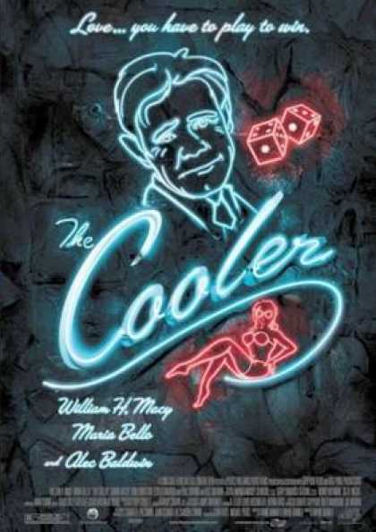 German DVDs - The Cooler