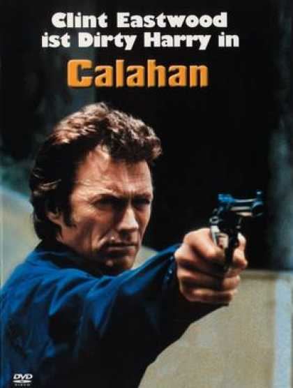 German DVDs - Calahan