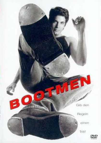 German DVDs - Bootmen