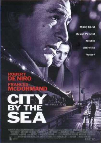 German DVDs - City By The Sea