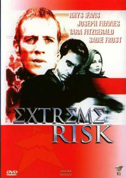 German DVDs - Extreme Risk