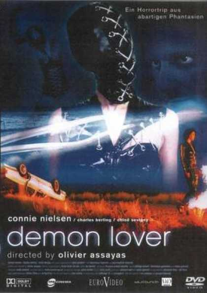 German DVDs - Demon Lover