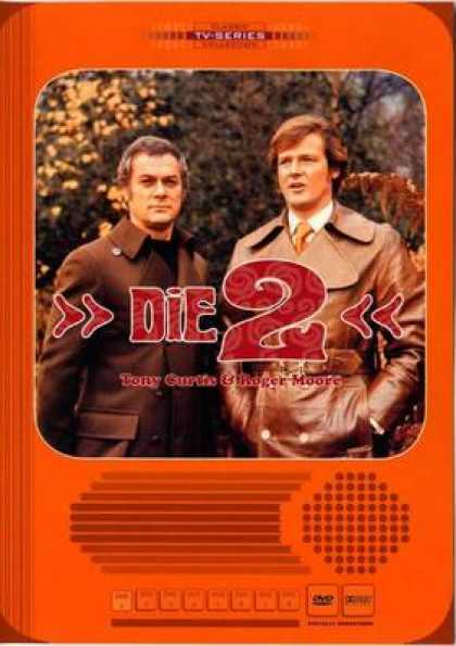 German DVDs - The 2 Volume 1 Episodes 1 - 3