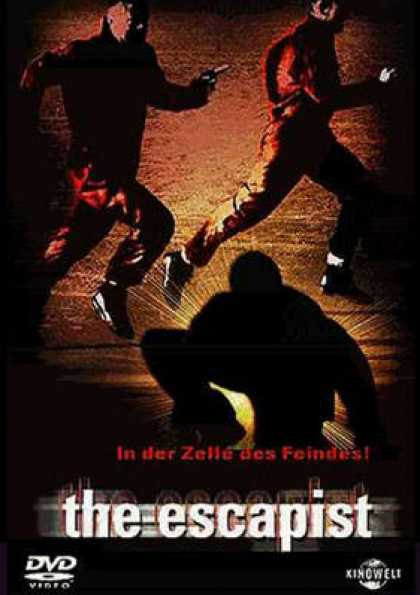 German DVDs - The Escapist