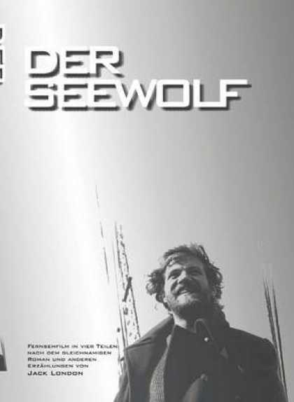 German DVDs - The Sea Wolf German Tv Series 1971
