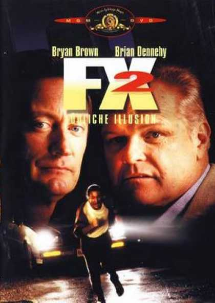 German DVDs - Fx 2