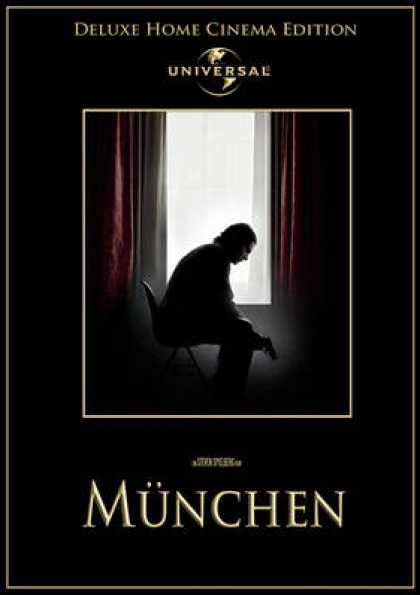 German DVDs - Munich