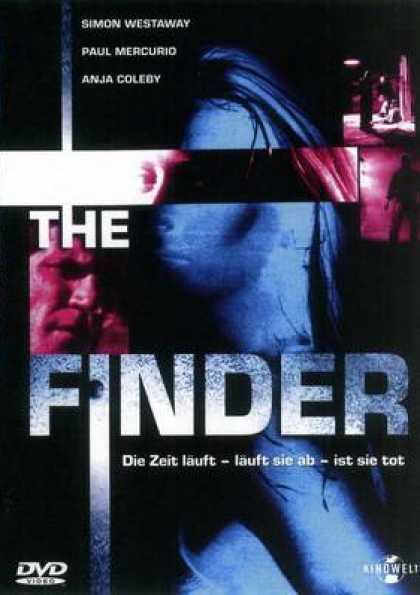 German DVDs - The Finder