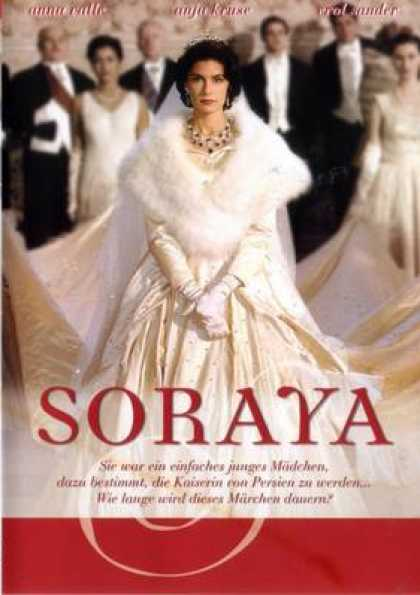 German DVDs - Soraya