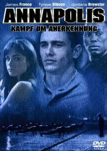 German DVDs - Annapolis
