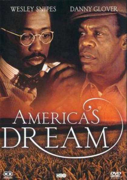 German DVDs - Americas Dream