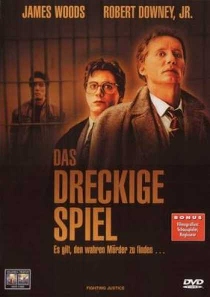 German DVDs - Fighting Justice