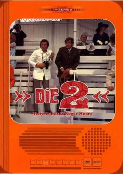 German DVDs - The 2 Volume 3 Episodes 7 - 9