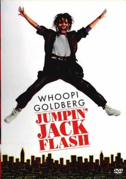 German DVDs - Jumpin' Jack Flash