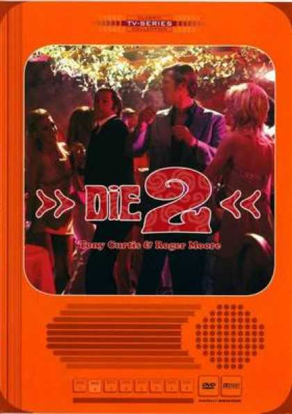 German DVDs - The 2 Volume 2 Episodes 4 - 6
