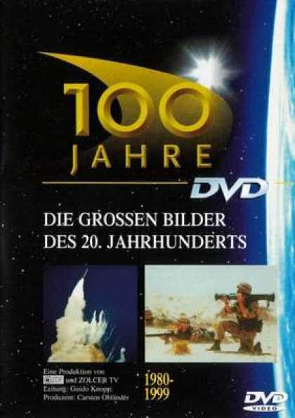 German DVDs - 100 Years 5