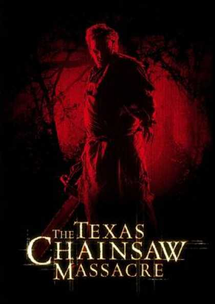German DVDs - The Texas Chainsaw Massacre