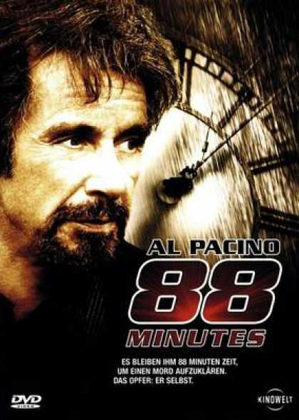 German DVDs - 88 Minutes