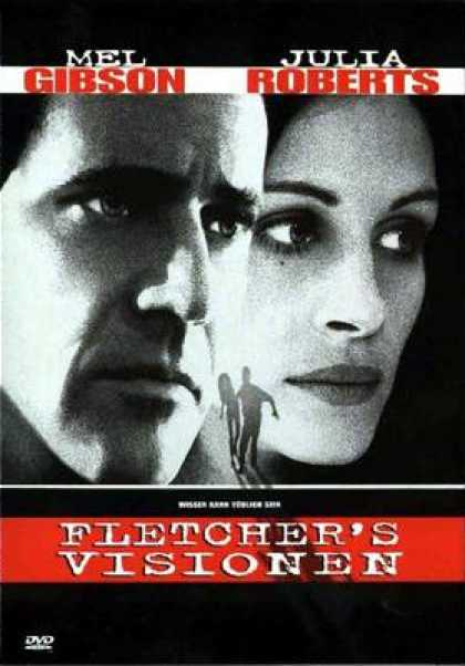 German DVDs - Fletchers Visionen