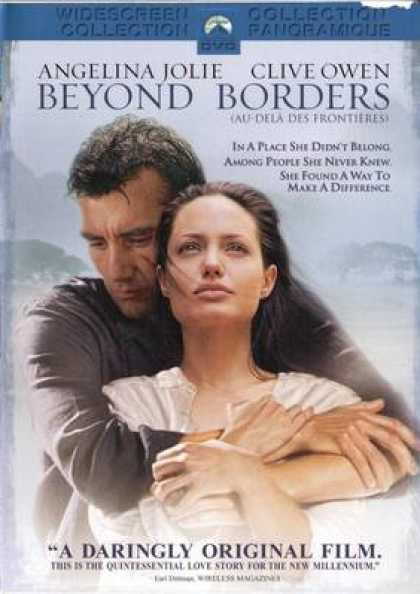 German DVDs - Beyond Borders