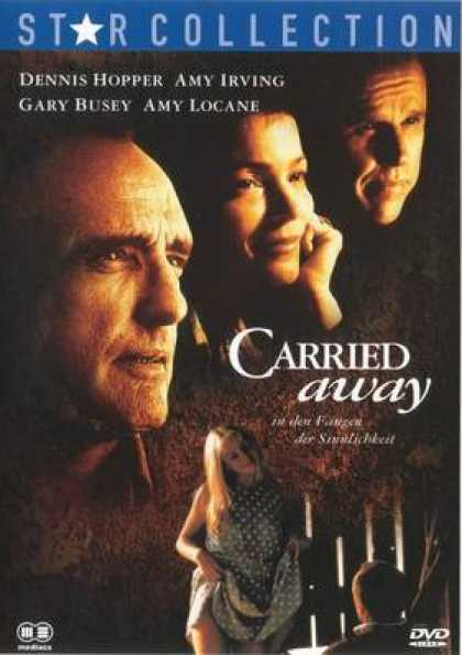 German DVDs - Carried Away