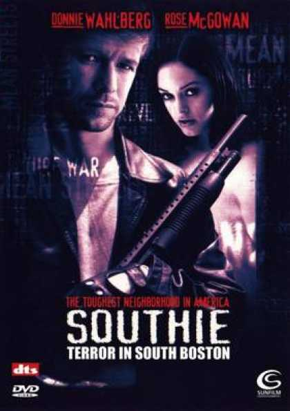 German DVDs - Southie