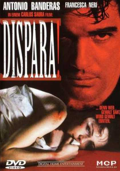 German DVDs - Dispara