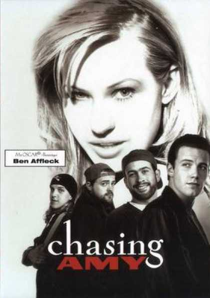 German DVDs - Chasing Amy