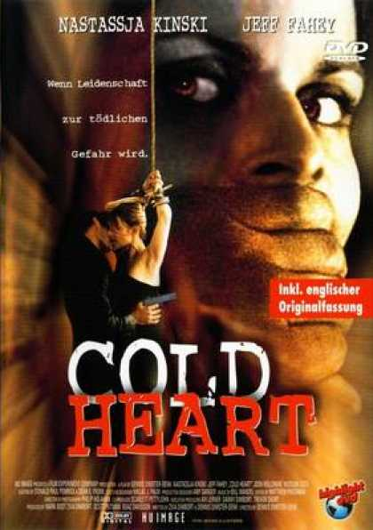 German DVDs - Cold Heart