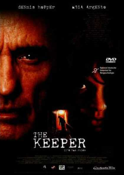 German DVDs - The Keeper Life Has Rules