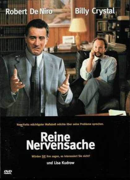 German DVDs - Analyze This
