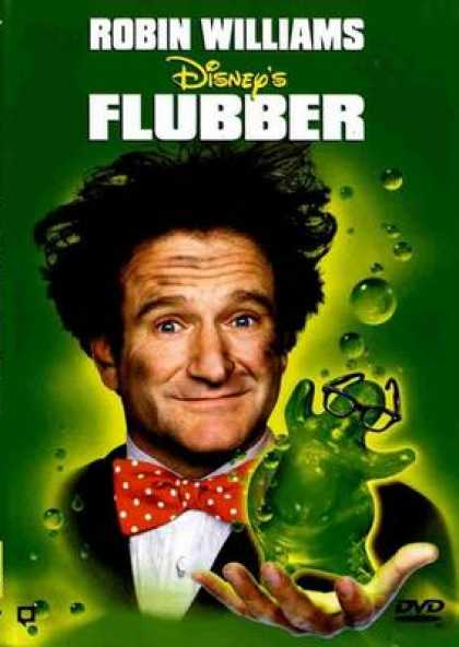 German DVDs - Flubber
