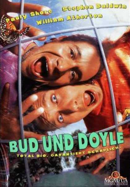 German DVDs - Bud And Doyle