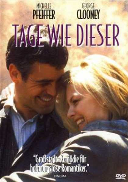 German DVDs - One Fine Day