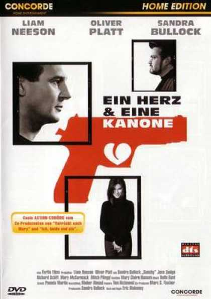 German DVDs - Gunshy